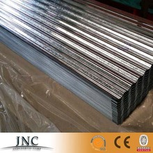 Waterproof Building Material Galvanized Corrugated Metal Roofing sheet