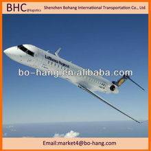 cheap air freight rates hong kong