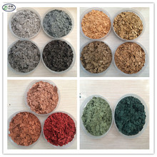 super color flakes for concrete epoxy/industrial floor paint/garage floor sprinkles