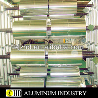 Good quality Aluminium foil for packaging material
