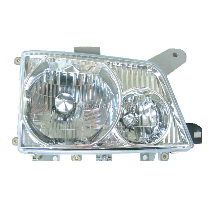 New!cheap! JMC1030 truck head light,JMC truck parts