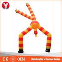 Rental Inflatable Toy Air Dancer with Blower