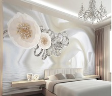 Home interior decorative mural wallpaper/ non woven washable modern wallcovering
