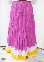 Christmas Offer - Buy Designer Indian Skirts on Discounted Prices