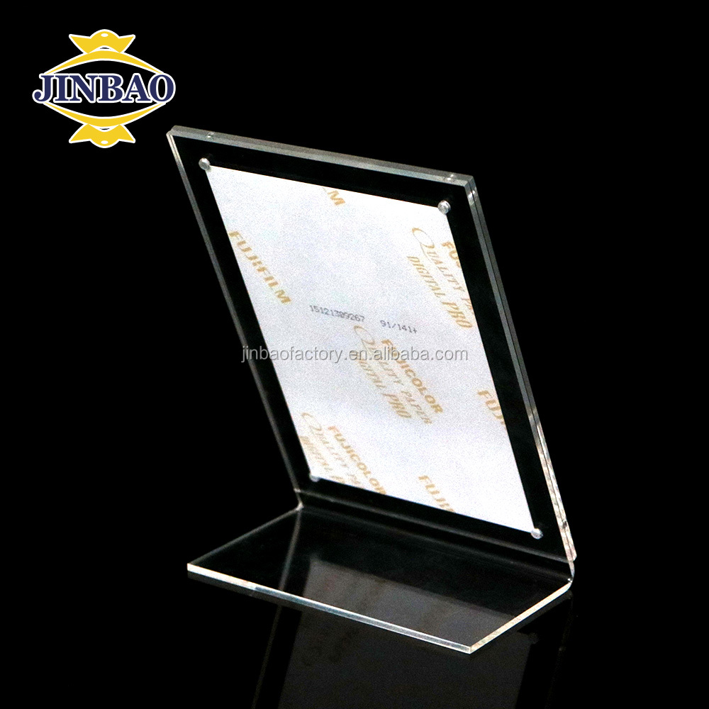 Jinbao Lovely Acrylic Imikimi Photo Frame/free Photo Picture Frame ...
