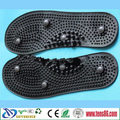 2018 Trending products Price Help Body Blood Circulation TENS Shoes Electric Massage Slipper