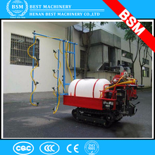 high pressure clearance agricultural boom sprayer / Agriculture self-propelled four boom sprayer
