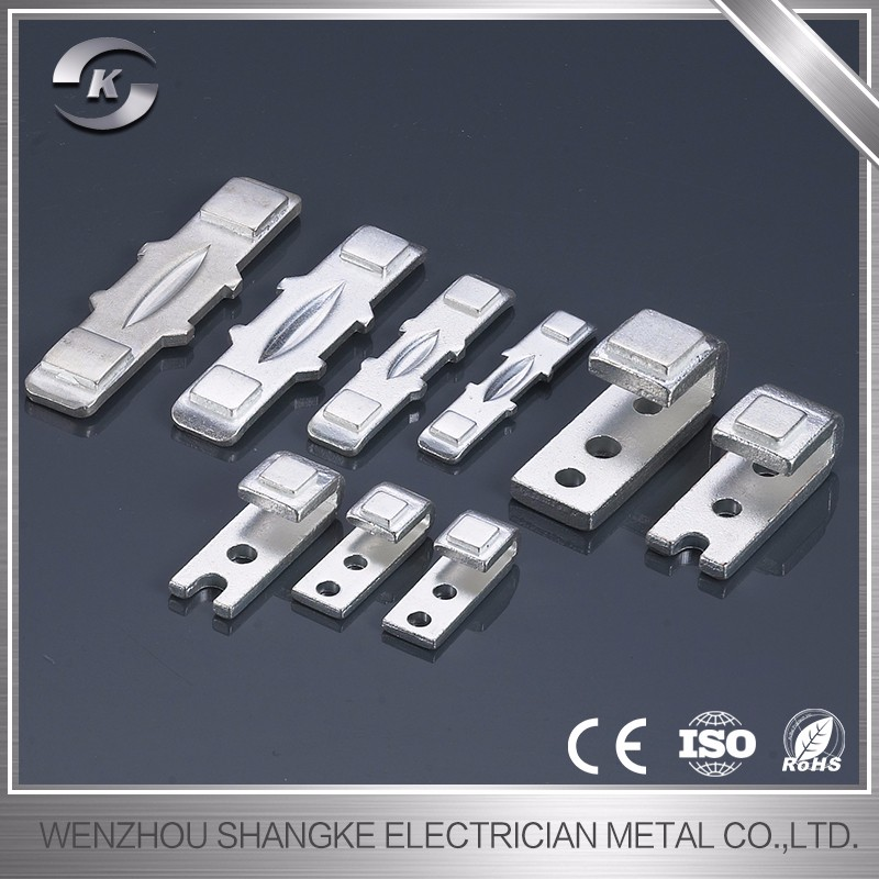 Cheap air conditioner steel metal stamping parts