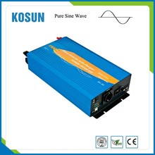 DC 24V to AC 220V 1500W Pure Sine Wave Inverter with Charger Solar Inverter