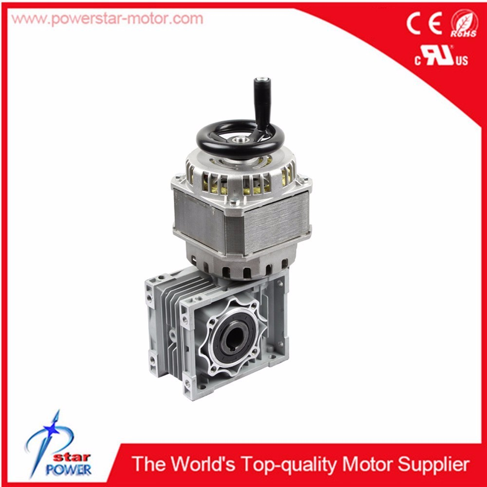 High Performance 200w Aac Motor Electric Automatic Road