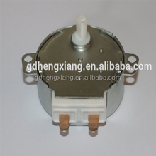 AC 24V Permanent Magnet Synchronous Motor