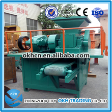 Coal And Charcoal Powder Briquette Machine