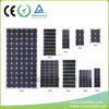 A-grade cell high efficiency 250w monocrystalline solar modules pv panel wholesale