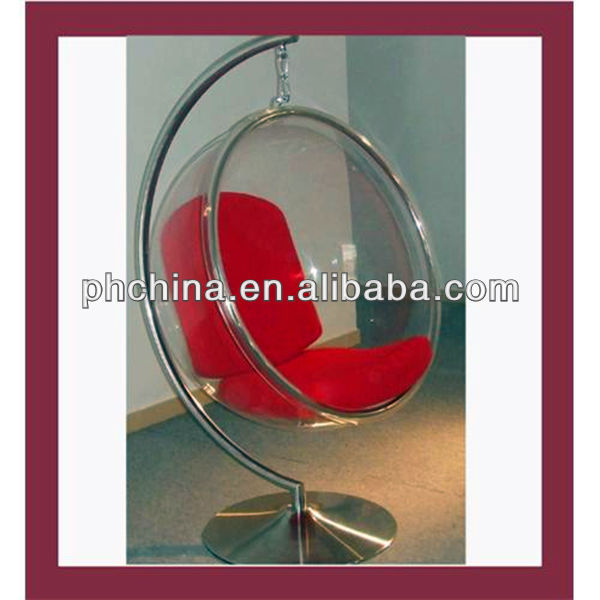 An-a297 Modern Design Factory Sell Acrylic Relaxing Couch,Round Couch,Round Couch Sofa