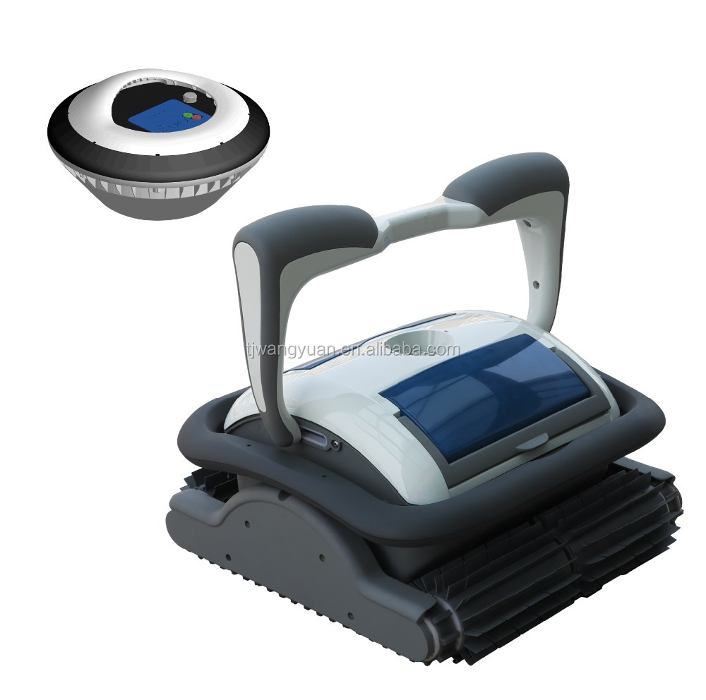 Robotic Battery Driven Swimming Pool Cleaner Buy Robotic Pool Cleaner Automatic Pool Cleaner
