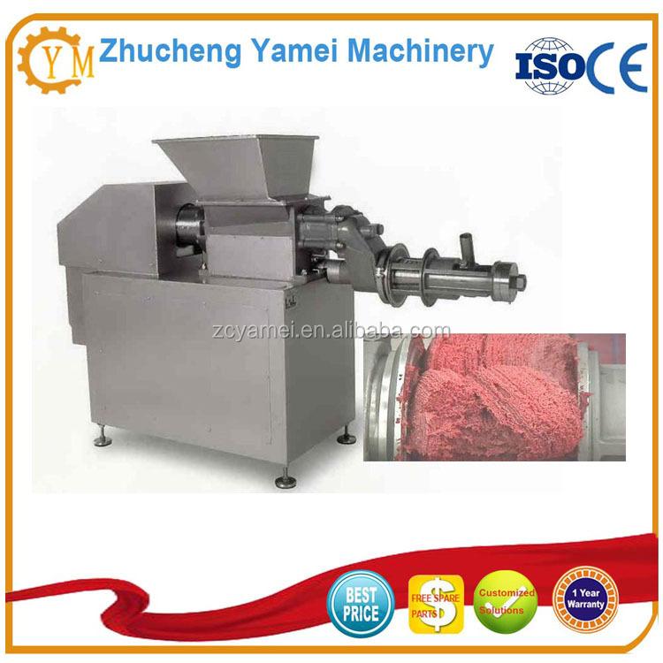 chicken deboning machine