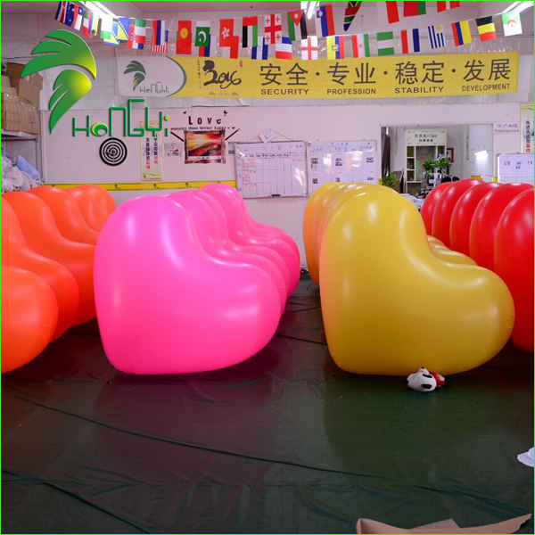 Wholesale Wedding Decoration Light Ball Inflatable Ball With led Light
