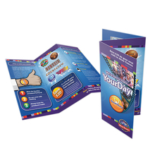 Custom Leaftlet, Brochure, Booklet, Flyer Printing services