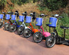 High Quality Big Electric tricycle / Battery Powered Electric Tricycle/Electric bike