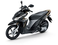 Hot Selling Click 125i Cheap 125cc Motorcycle