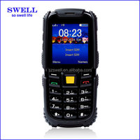 2014 big sale ip67 mobile phone waterproof / waterproof mobile phone low price S6