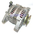 12V*60A ALTERNATOR NISSANKA24 D21,23100-56G00,23100-56G00R