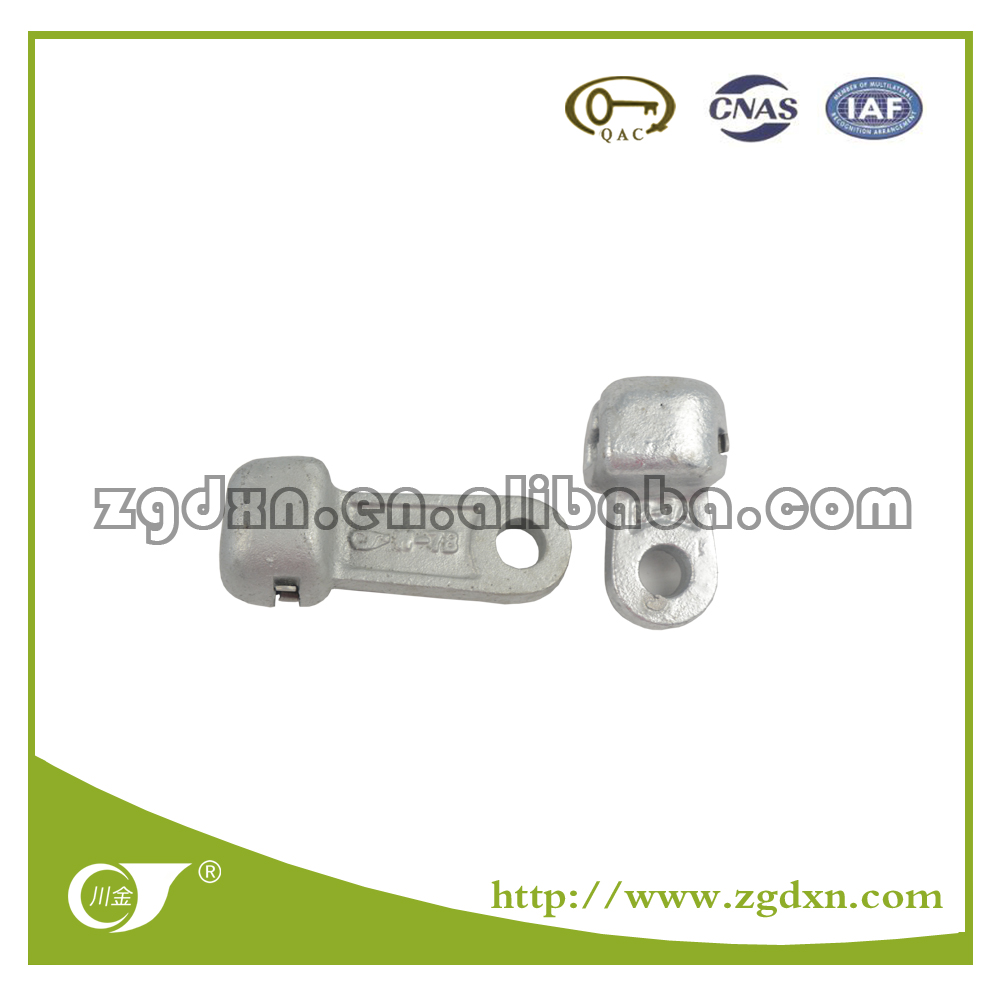 High Quality W-12 Socket Clevis Eye Made in China