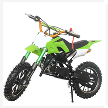 Kids gas dirt bike and motercycle for sale cheap