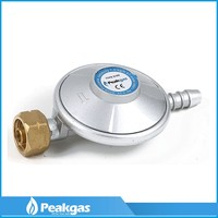 Cheap Hot Sale Top Quality Screw-on pipe regulator portable gas stove