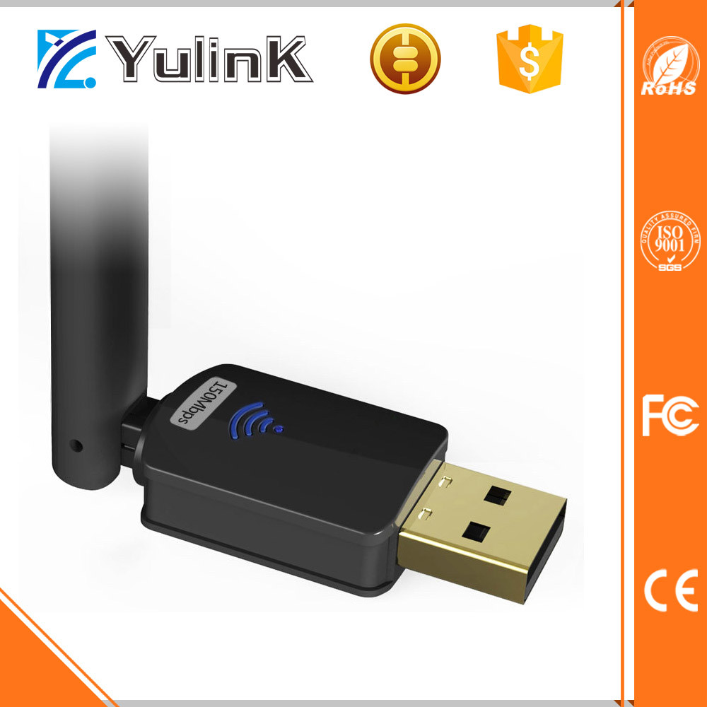 MTK 7601 Chipset Wireless USB WLAN WIFI Adapter 802.11N for Smartphone