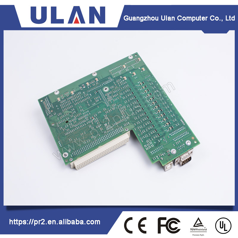 Nantian PR9 passbook printer mainboard with USB and serial port