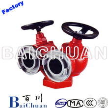 SNSSW65 pressure reducing valve fire hydrant valve outlet pressure reducing/stablizing indoor fire hydrant