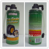 OTMAN Magic Tire Sealer and Inflator