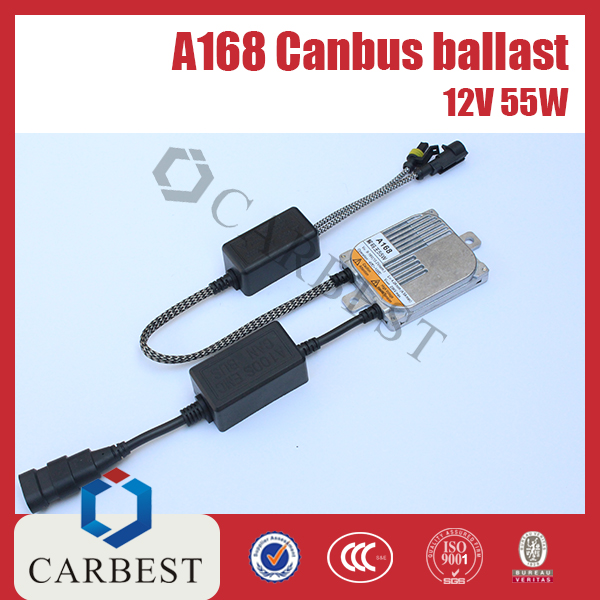 High Quality New 55W A168 Fast Star Hid Ballast For Auto Head Lamp