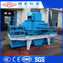 High quality low cost basaltic sand making machine