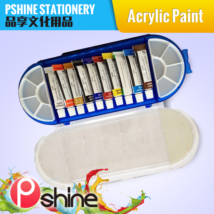 2016 Popular Factory Supply acrylic paint price philippines