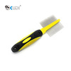 Double Head Pet Grooming Hair Comb For Cat