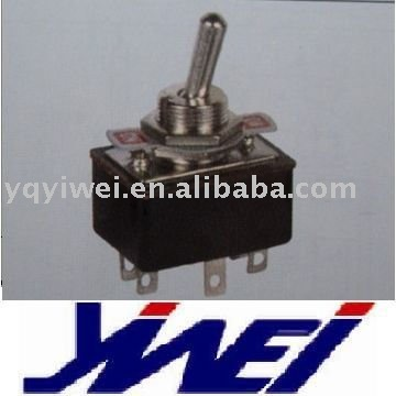 dpdt momentary toggle switch or latching toggle switch boat toggle switch
