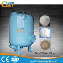 Sand Water Filter for Well Water Purifier | Sand Water Filter | Water Filter for RO system