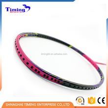 Wholesale High Quality soft badminton racket lining
