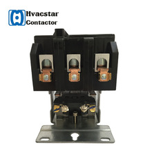 90A 24V ac magnetic contactor with UL certification