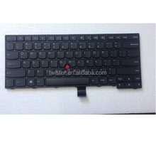 New Keyboard for Lenovo IBM Thinkpad E450 E450C E455 E460 E465 W450 layout US English Laptop