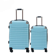 High Quality Chinese Factory ABS Trolley 20 inch Hard Shelly Luggage Travel Bag