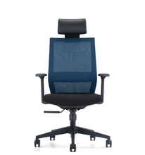 CH-240A-WB New Model executive office chair ergonomic slide seat office chair