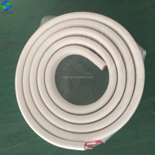 wholesale high quality cheap covered copper pipe for air conditioner units