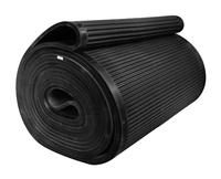 High Quality Rubber Drainage Belt, Rubber Belt