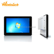 7 inch open frame touch monitor widely used in industrial kiosk desktop bus stop