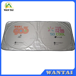 car sunshade rolling sunshade car curtain car life