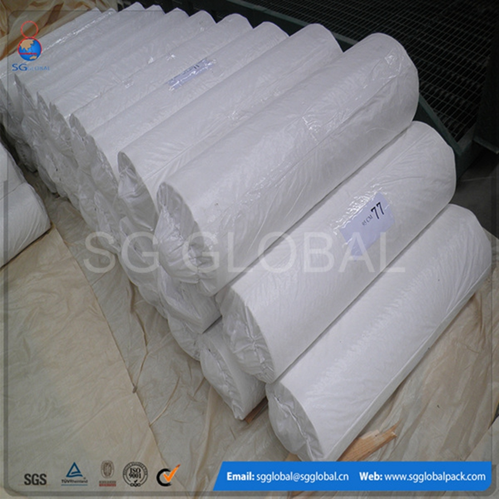Buy polypropylene woven fabric in roll