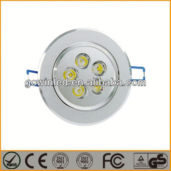 led ceiling light 5w ,offer 3inch-8inch size /led crystal ceiling light les+lampes+led+blanchiment+des+dents